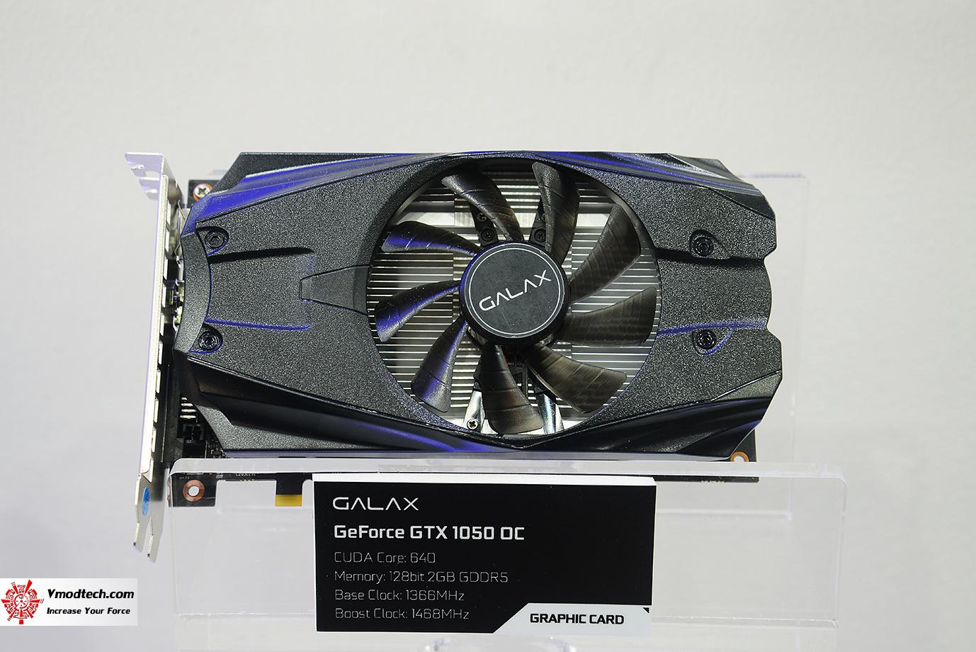 dsc 3348 Visit GALAX Booth @ Computex 2018