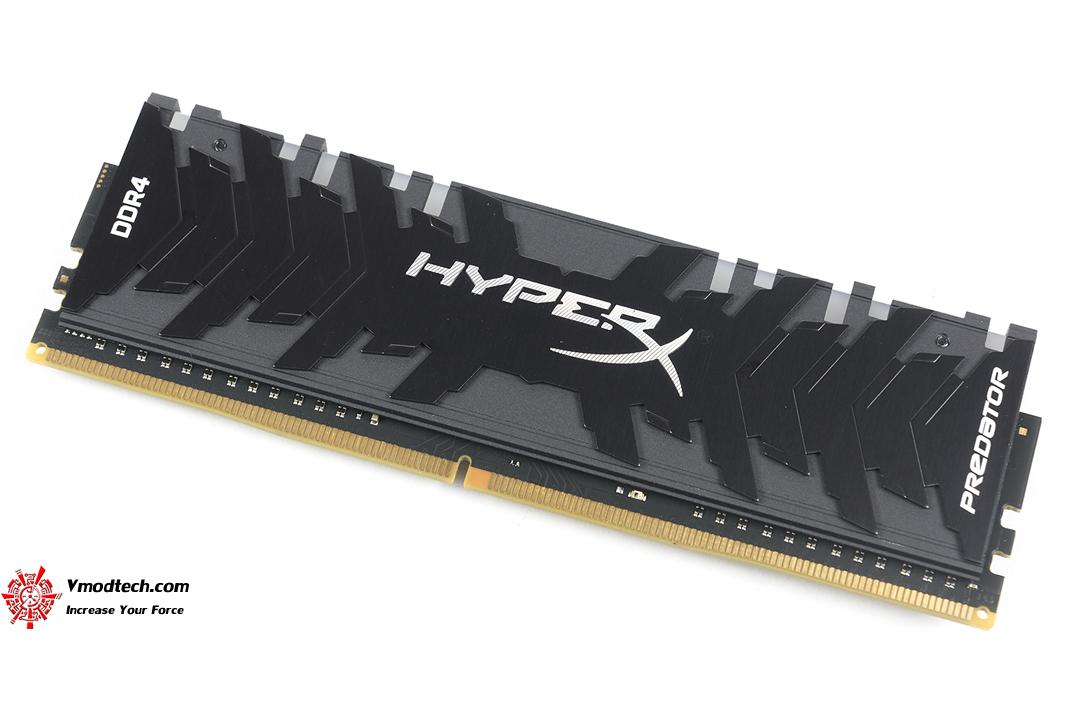 tpp 3661 KINGSTON HYPER X PREDATOR RGB DDR4 2933MHz 4x8GB Review