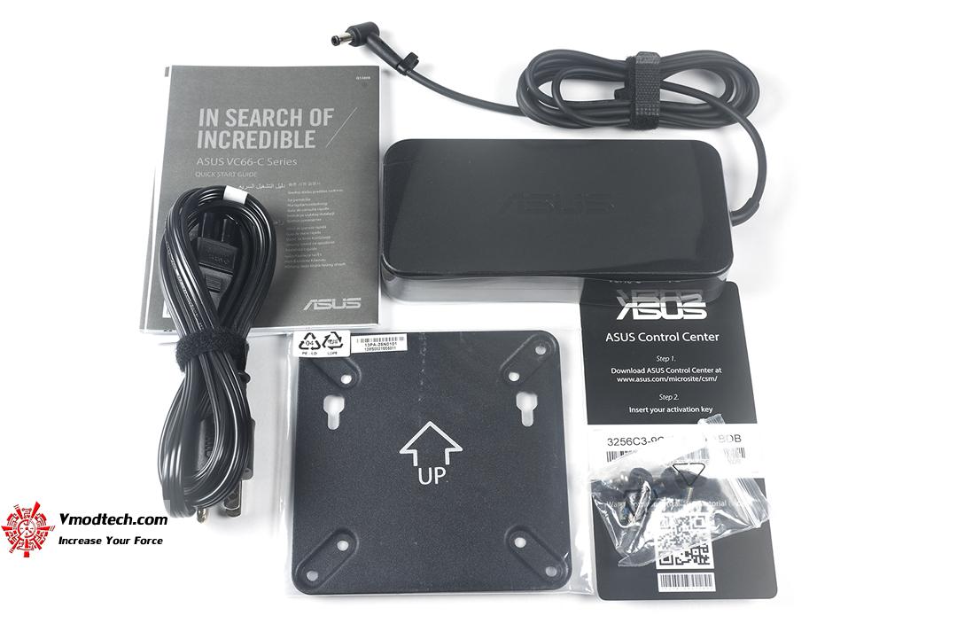 tpp 3892 ASUS VivoMini VC66 C MiniPC Review