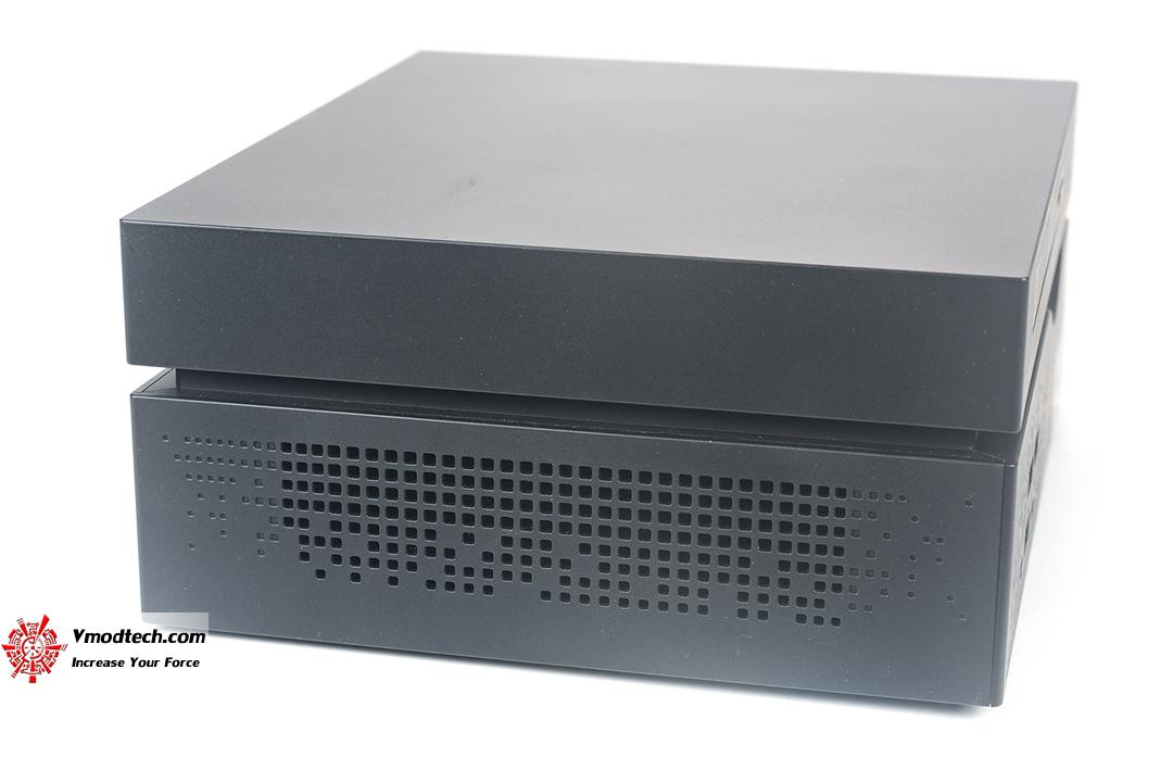 tpp 3896 ASUS VivoMini VC66 C MiniPC Review