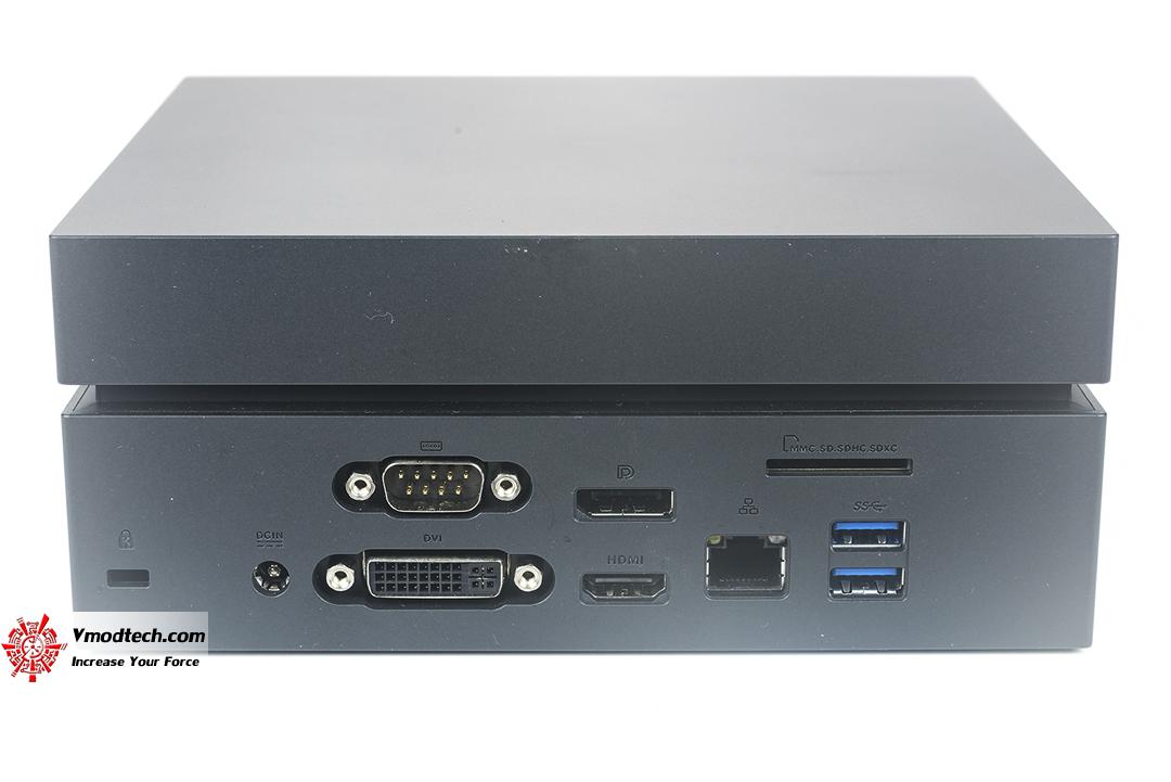 tpp 3897 ASUS VivoMini VC66 C MiniPC Review