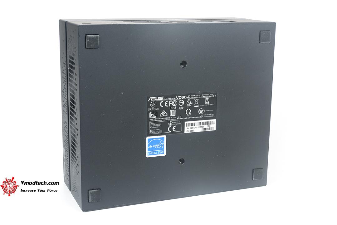 tpp 3898 ASUS VivoMini VC66 C MiniPC Review