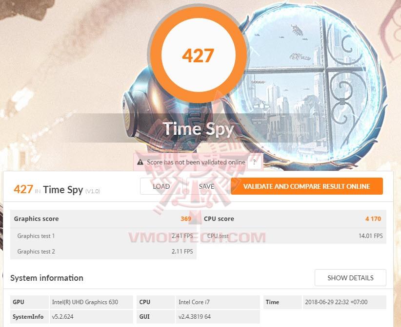 ts ASUS VivoMini VC66 C MiniPC Review