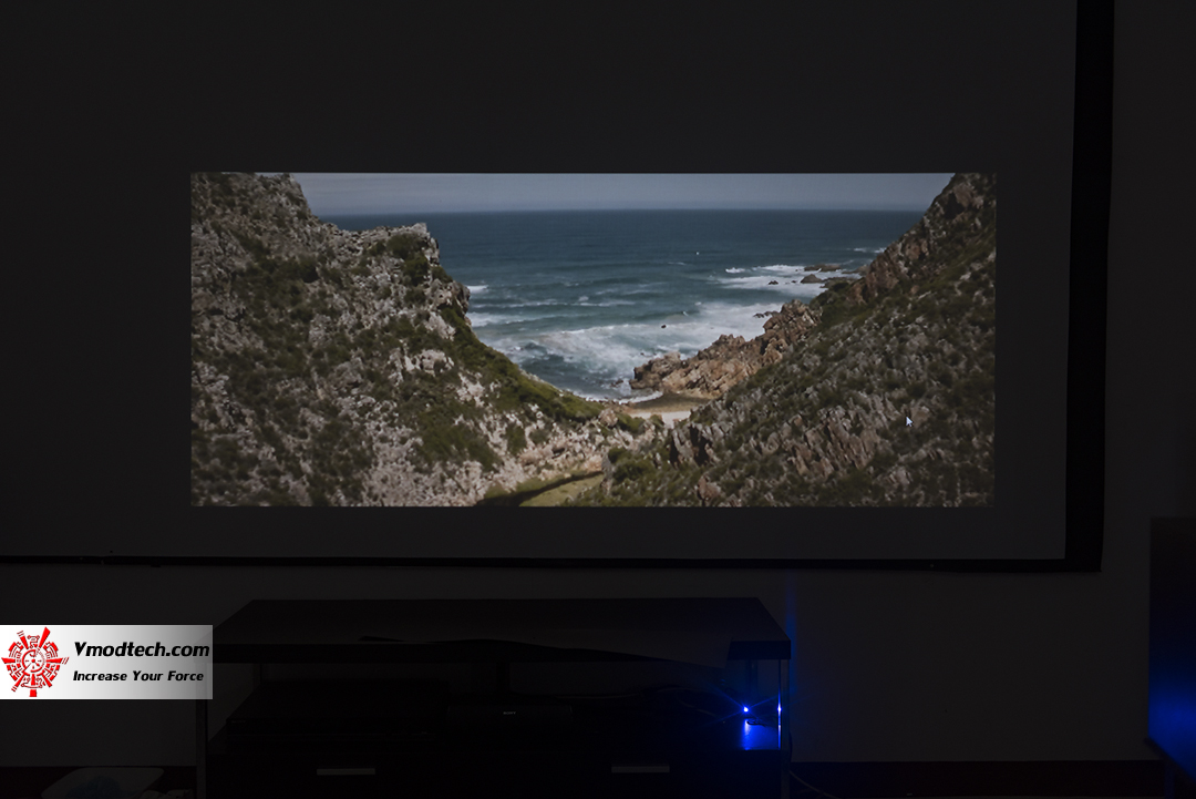 tpp 3949 ASUS ZenBeam E1 Pocket LED Projector Review