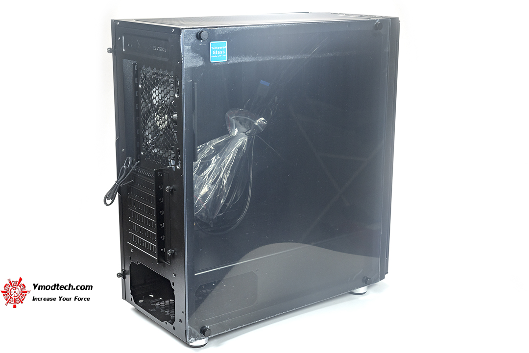 tpp 4045 Thermaltake Versa H27TG Mid Tower Case with Tempered Glass
