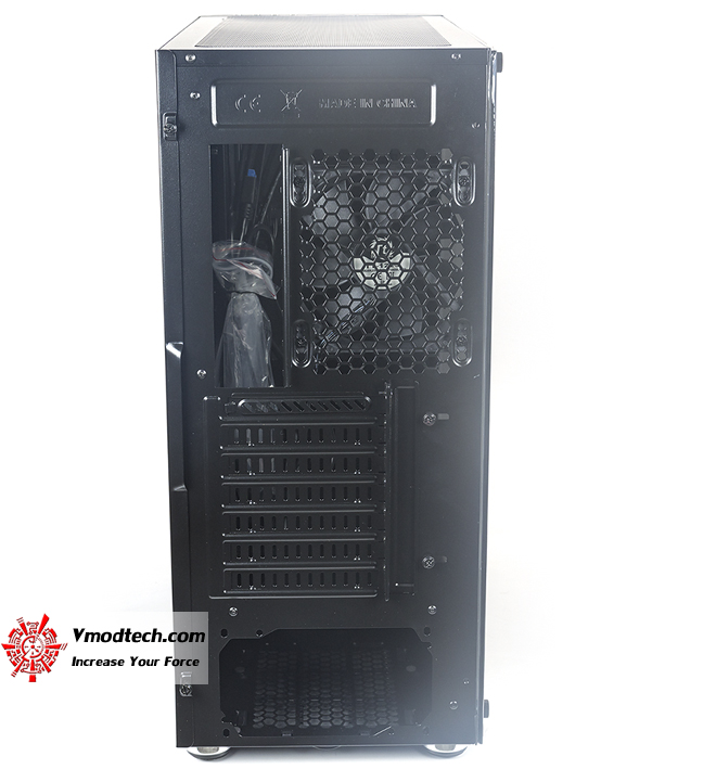 tpp 4046 Thermaltake Versa H27TG Mid Tower Case with Tempered Glass