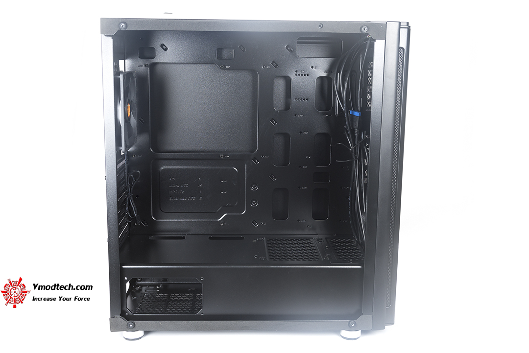 tpp 4047 Thermaltake Versa H27TG Mid Tower Case with Tempered Glass