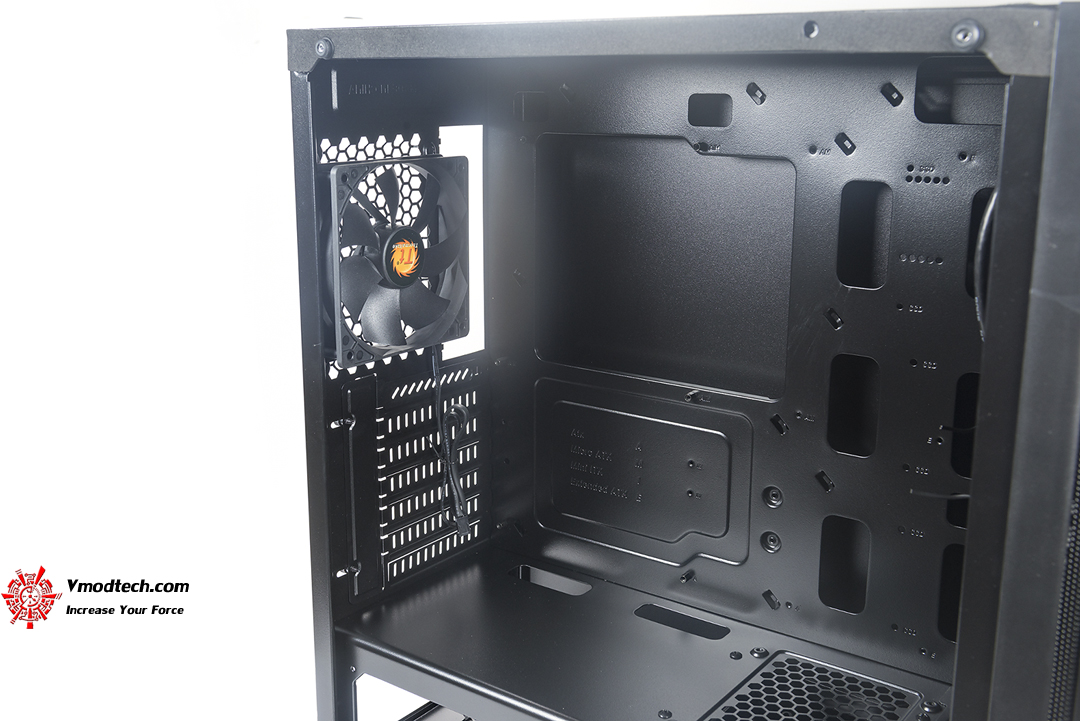 tpp 4048 Thermaltake Versa H27TG Mid Tower Case with Tempered Glass