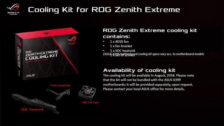 untitled 2 ASUS ใจดีอัพเดทไบออสรุ่นใหม่ 3รุ่น ROG Zenith Extreme, ROG Strix X399 E และ Prime X399 A รองรับการมาของซีพียู Ryzen Threadripper Gen2 ของทาง AMD ที่จะเปิดตัวเร็วๆนี้