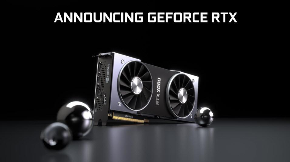 2018 08 21 9 52 00 NVIDIA เปิดตัวการ์ดจอ GeForce RTX 2080 Ti, RTX 2080 และ RTX 2070 รุ่นใหม่ล่าสุดอย่างเป็นทางการ