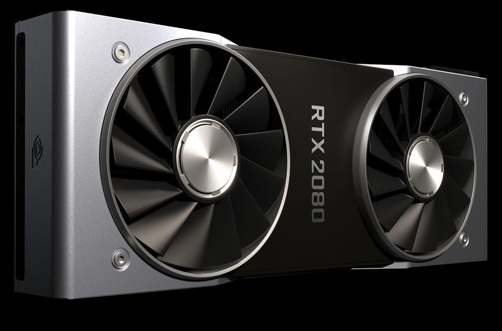 2103052525562693733 NVIDIA เปิดตัวการ์ดจอ GeForce RTX 2080 Ti, RTX 2080 และ RTX 2070 รุ่นใหม่ล่าสุดอย่างเป็นทางการ