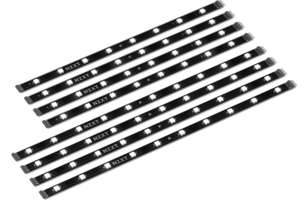 3 Engine เปิดตัว NZXT Hue 2 Ambient สุนทรียภาพนอกกรอบ สร้างอารมณ์ที่สมบูรณ์แบบด้วยไฟ RGB หลังจอภาพ