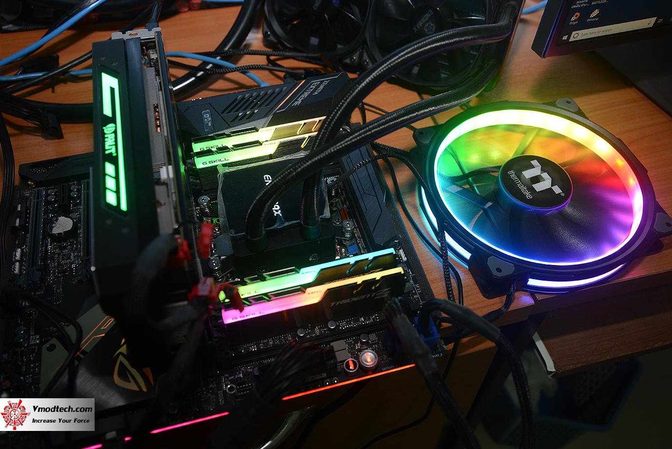 dsc 6641 Thermaltake Riing Plus 20 RGB Case Fan TT Premium Edition (Single Fan Pack w/o Controller) Review