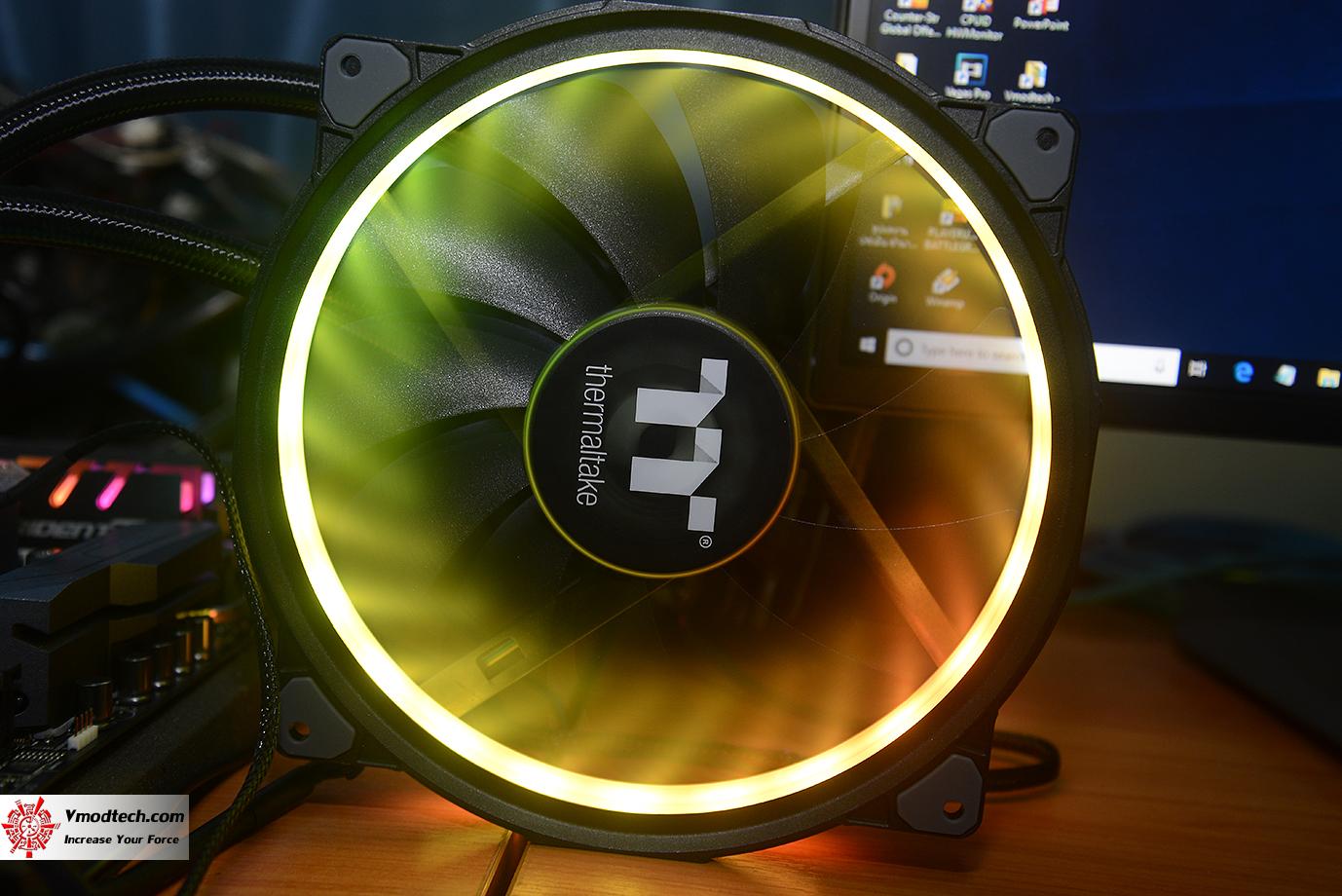 dsc 6653 Thermaltake Riing Plus 20 RGB Case Fan TT Premium Edition (Single Fan Pack w/o Controller) Review