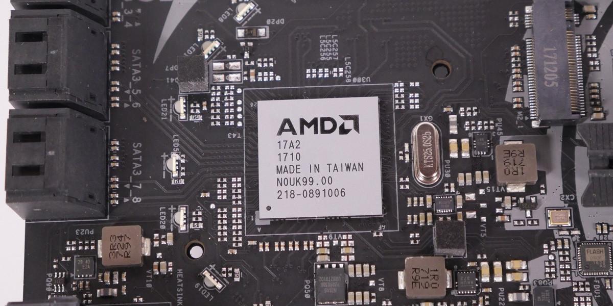 nqeaeligedqhl7og1 ลือ!! AMD ชิบเซ็ต X499 Chipset อาจจะเปิดตัวในปีหน้าในงาน CES 2019
