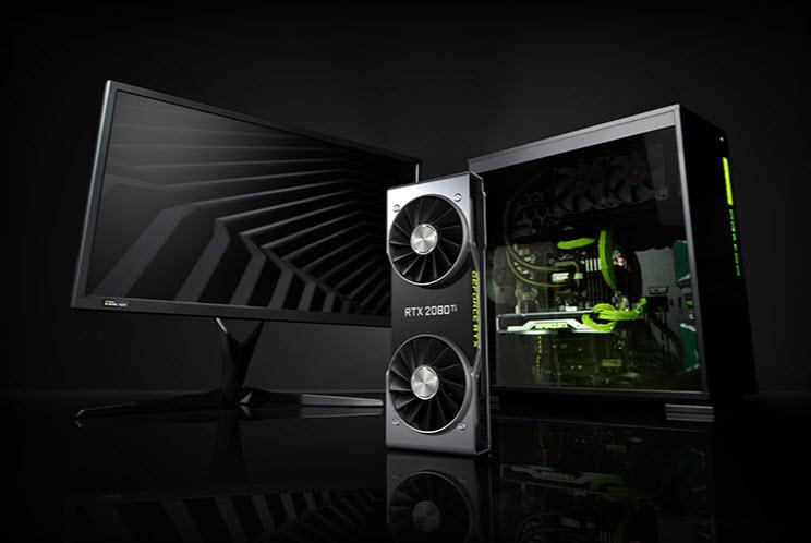 2018 09 14 20 34 10 Nvidia GeForce RTX ประกาศการเป็นการ์ดจอทรงประสิทธิภาพที่สุดในการเล่นเกมส์ระดับ 4K พร้อมการปรับภาพคอนฟิกแบบจัดเต็ม