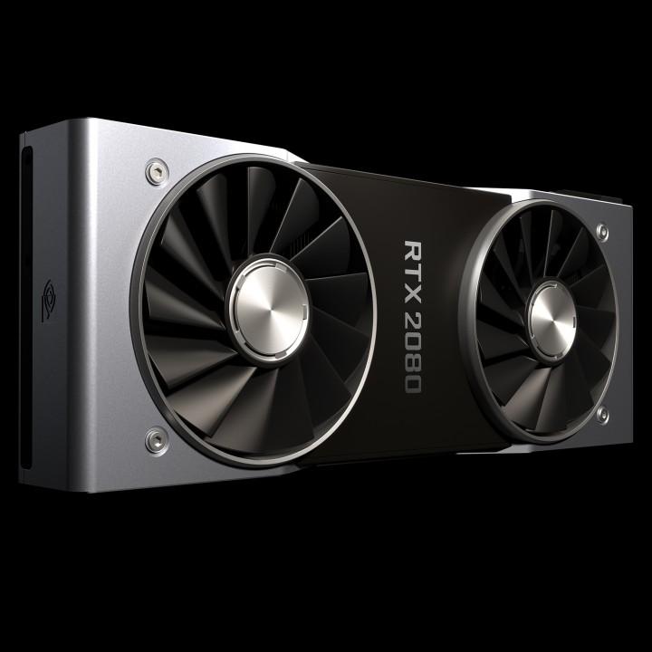 geforce rtx 2080 gallery b1 720x720 ผลทดสอบ Nvidia GeForce RTX 2080 และ GeForce RTX 2080Ti อย่างเป็นทางการ