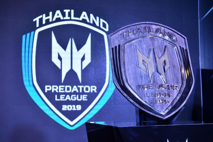 arr 5992 720x480 เอเซอร์ เปิดสนามจัดการแข่งขัน Predator League Thailand 2019 เฟ้นหาตัวแทนนักกีฬาอีสปอร์ตสู่สนามแข่งขันระดับเอเชียแปซิฟิก 'แชมป์ตัวจริง มีเพียงหนึ่งเดียว'