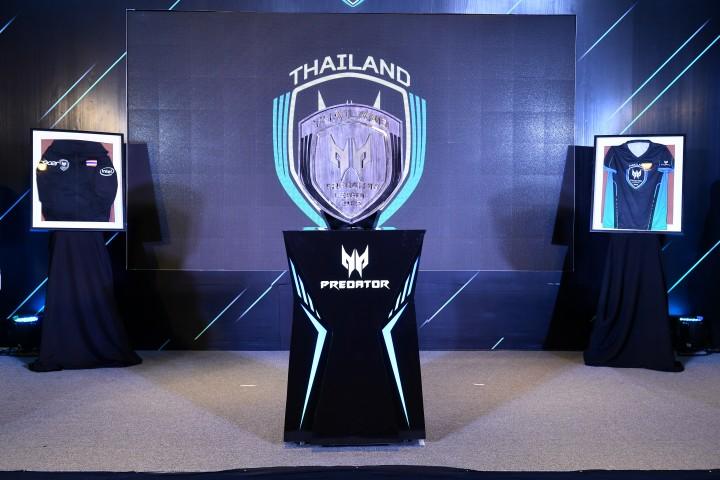 arr 6028 720x480 เอเซอร์ เปิดสนามจัดการแข่งขัน Predator League Thailand 2019 เฟ้นหาตัวแทนนักกีฬาอีสปอร์ตสู่สนามแข่งขันระดับเอเชียแปซิฟิก 'แชมป์ตัวจริง มีเพียงหนึ่งเดียว'