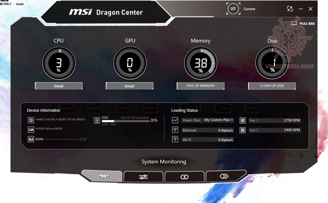 2018 09 18 21 30 45 MSI PS42 8RB Review