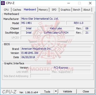 cpu3 MSI PS42 8RB Review