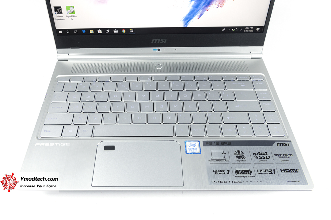tpp 4175 MSI PS42 8RB Review