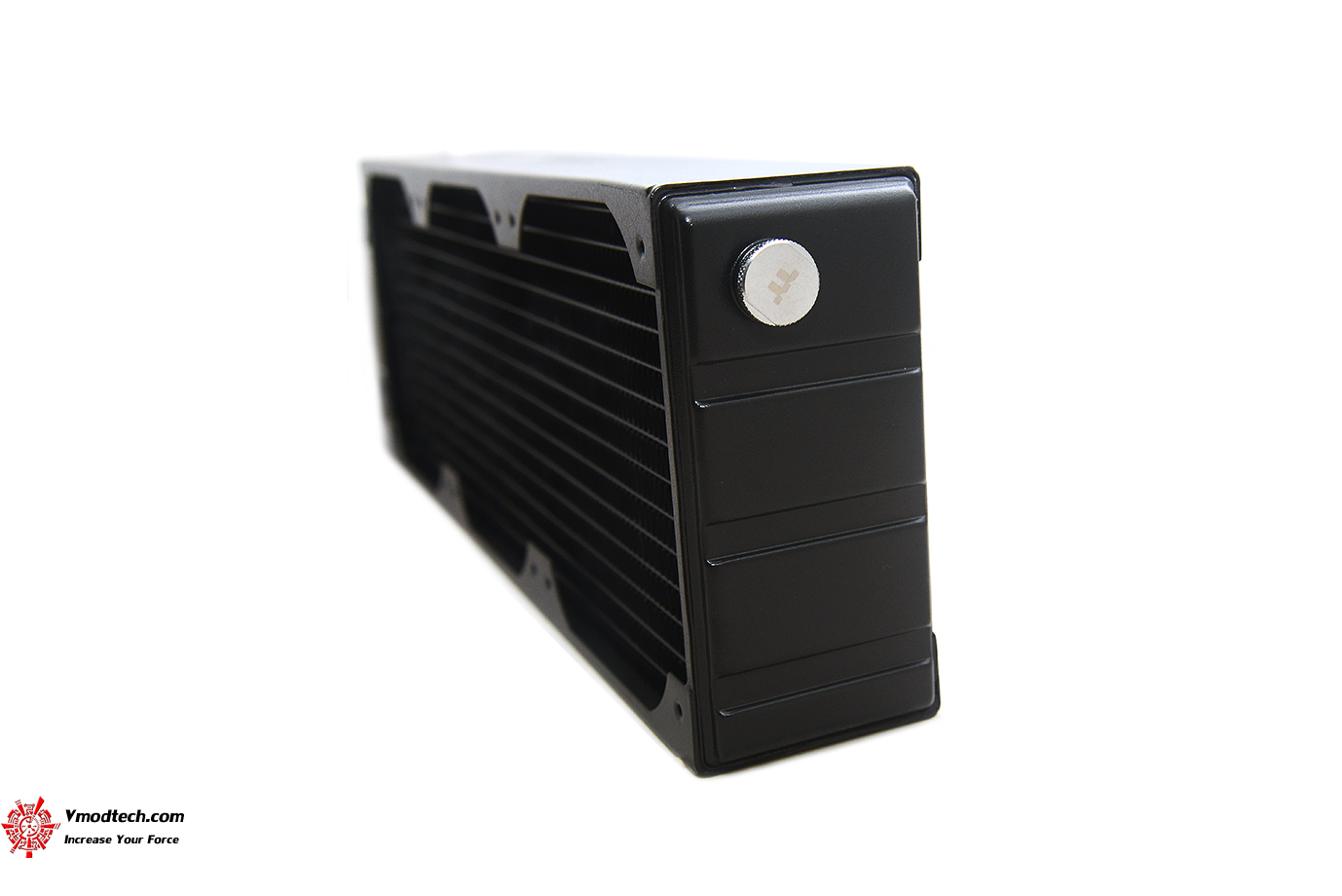 dsc 7686 Thermaltake Pacific CL360 Radiator Review