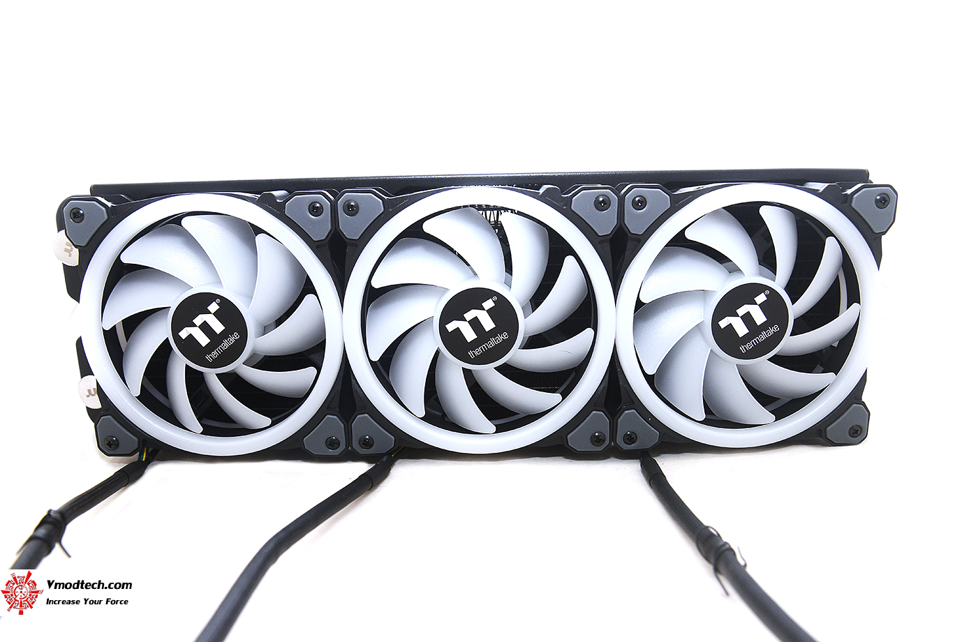 dsc 7711 Thermaltake Pacific CL360 Radiator Review