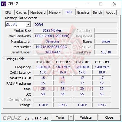 cpu5 MSI PS42 8RB Review