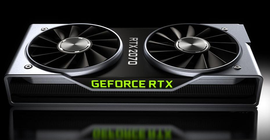 2018 10 16 20 54 37 ผลทดสอบ Nvidia GeForce RTX 2070 อย่างเป็นทางการประสิทธิภาพแรงแซง GTX 1080 กันเลยทีเดียว