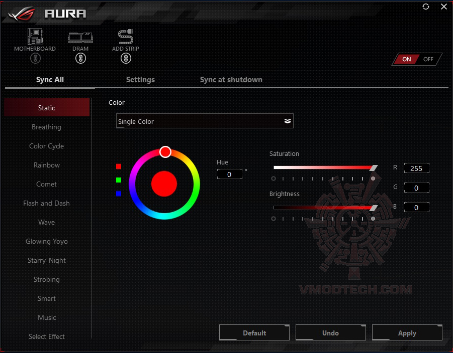 untitled 1 ASUS ROG MAXIMUS XI EXTREME Review