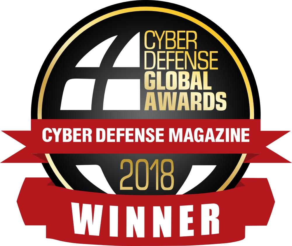 cyberdefenseglobalawardswinner2018 Kingston Technology กวาดรางวัลมากมาย จากนิตยสาร Cyber Defense
