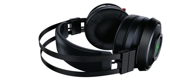 image2 Razer เปิดตัวหูฟังเกมส์มิ่ง Razer Nari สุดยอดหูฟังเกมมิ่งไฮบริด พร้อมระบบเสียงมิติใหม่ THX Spatial