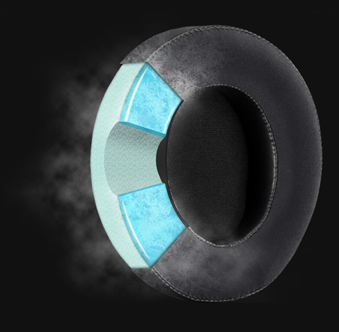 image4 Razer เปิดตัวหูฟังเกมส์มิ่ง Razer Nari สุดยอดหูฟังเกมมิ่งไฮบริด พร้อมระบบเสียงมิติใหม่ THX Spatial