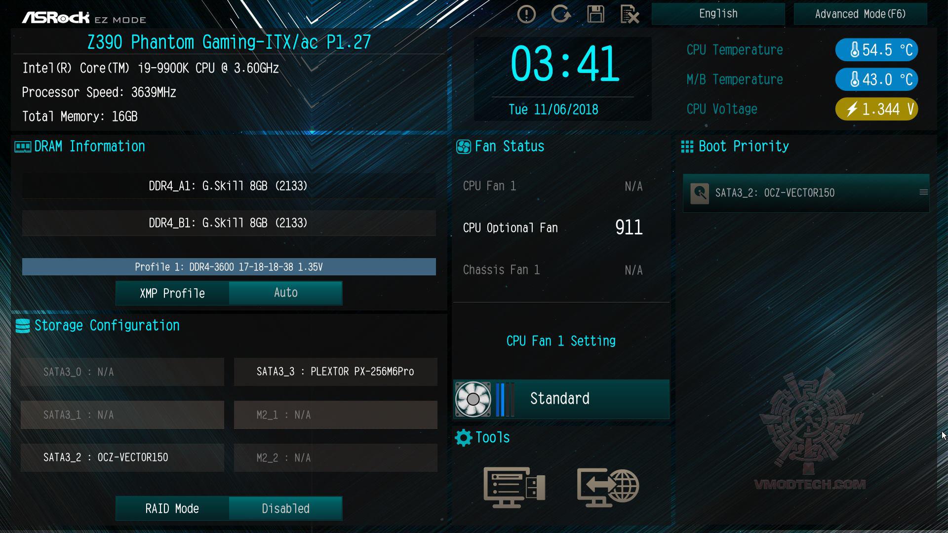 45657539 346501182772836 8153752689969201152 n ASRock Z390 Phantom Gaming ITX/ac Review