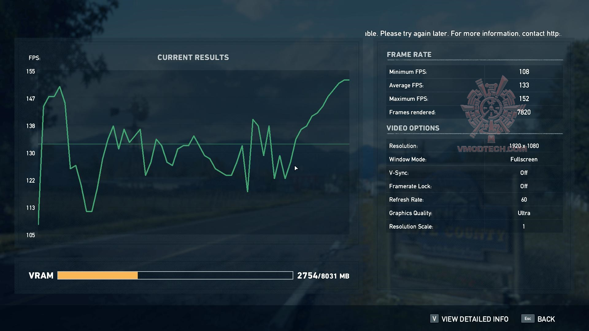 farcry5 2018 11 08 21 20 31 59 ASUS ROG MAXIMUS XI EXTREME Review