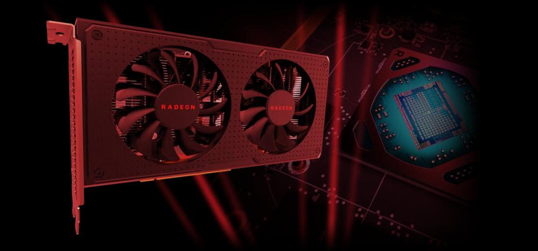 AMD เปิดตัวกราฟิกการ์ด AMD Radeon™ RX 590 นำเสนอประสิทธิภาพสูงสุดมอบประสบการณ์การเล่นเกมระดับ HD ที่ราบรื่น