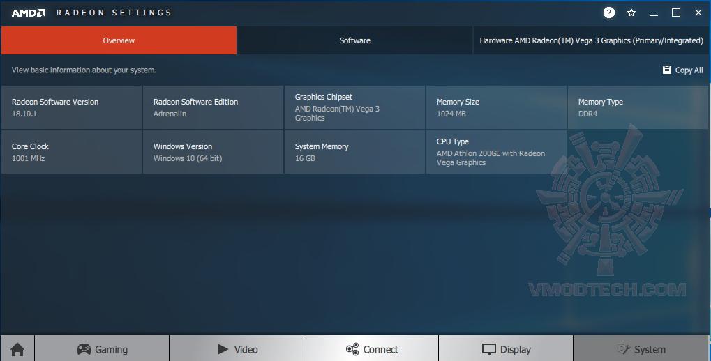 3 AMD Athlon 200GE Processor with Radeon Vega 3 Graphics Review