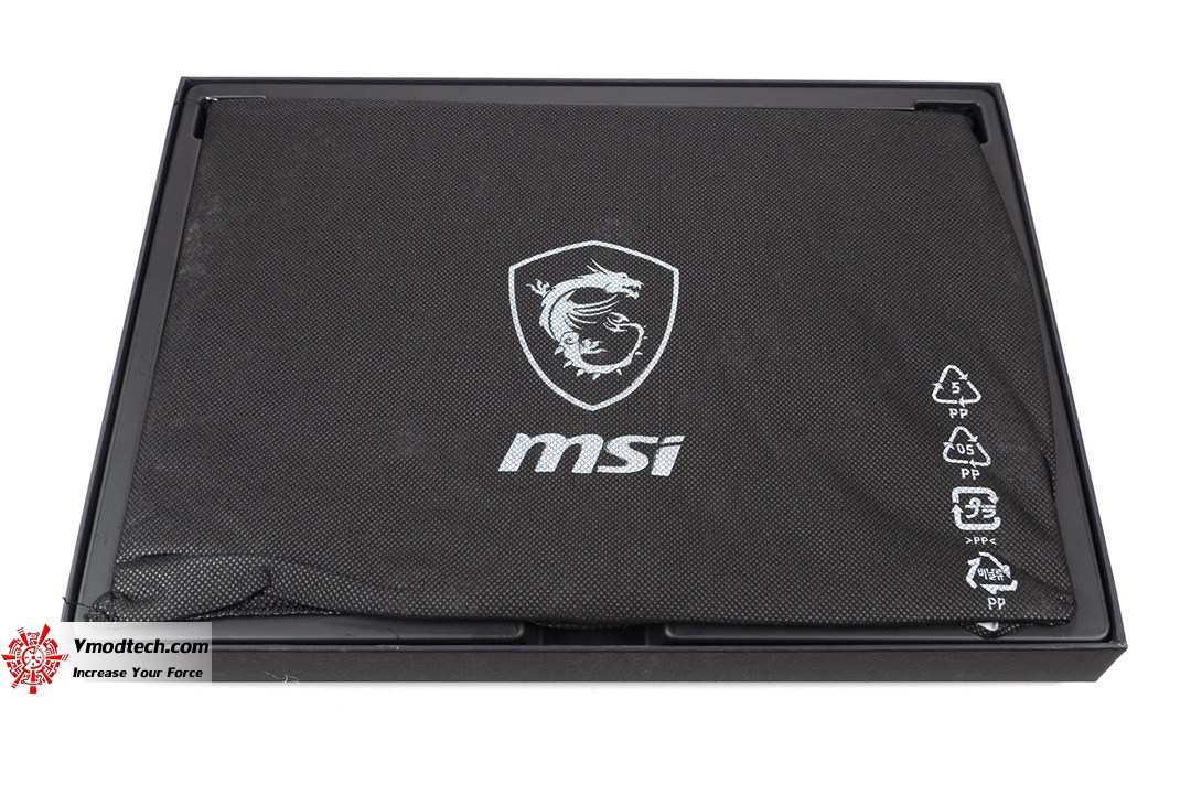 tpp 4557 MSI GS65 Stealth Thin 8RF Review