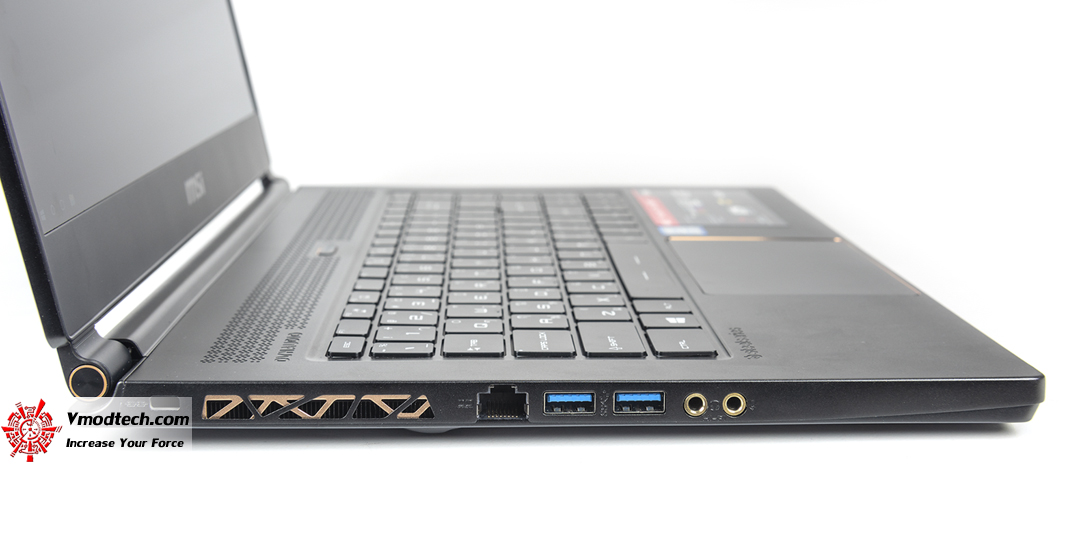 tpp 4571 MSI GS65 Stealth Thin 8RF Review