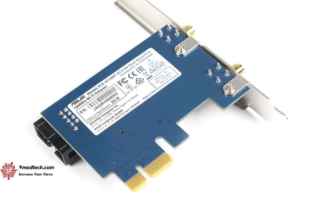 tpp 4536 ASUS RT AX88U & ASUS PCE AC58BT Review