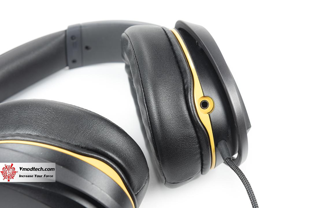 tpp 4634 ASUS TUF H5 7.1 Gaming Headset Review