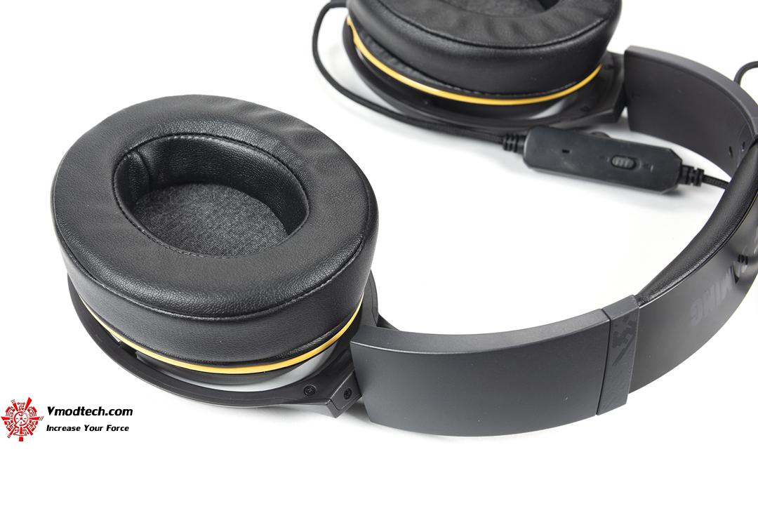 tpp 4636 ASUS TUF H5 7.1 Gaming Headset Review