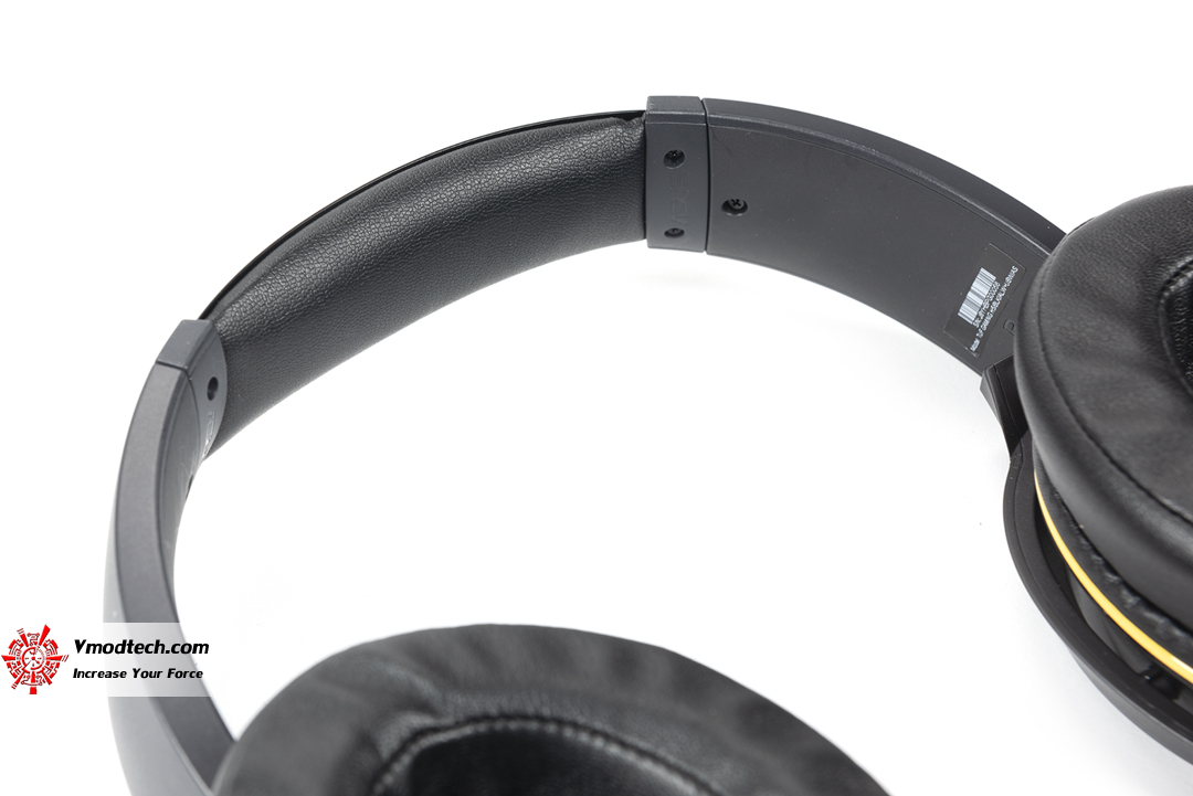 tpp 4637 ASUS TUF H5 7.1 Gaming Headset Review