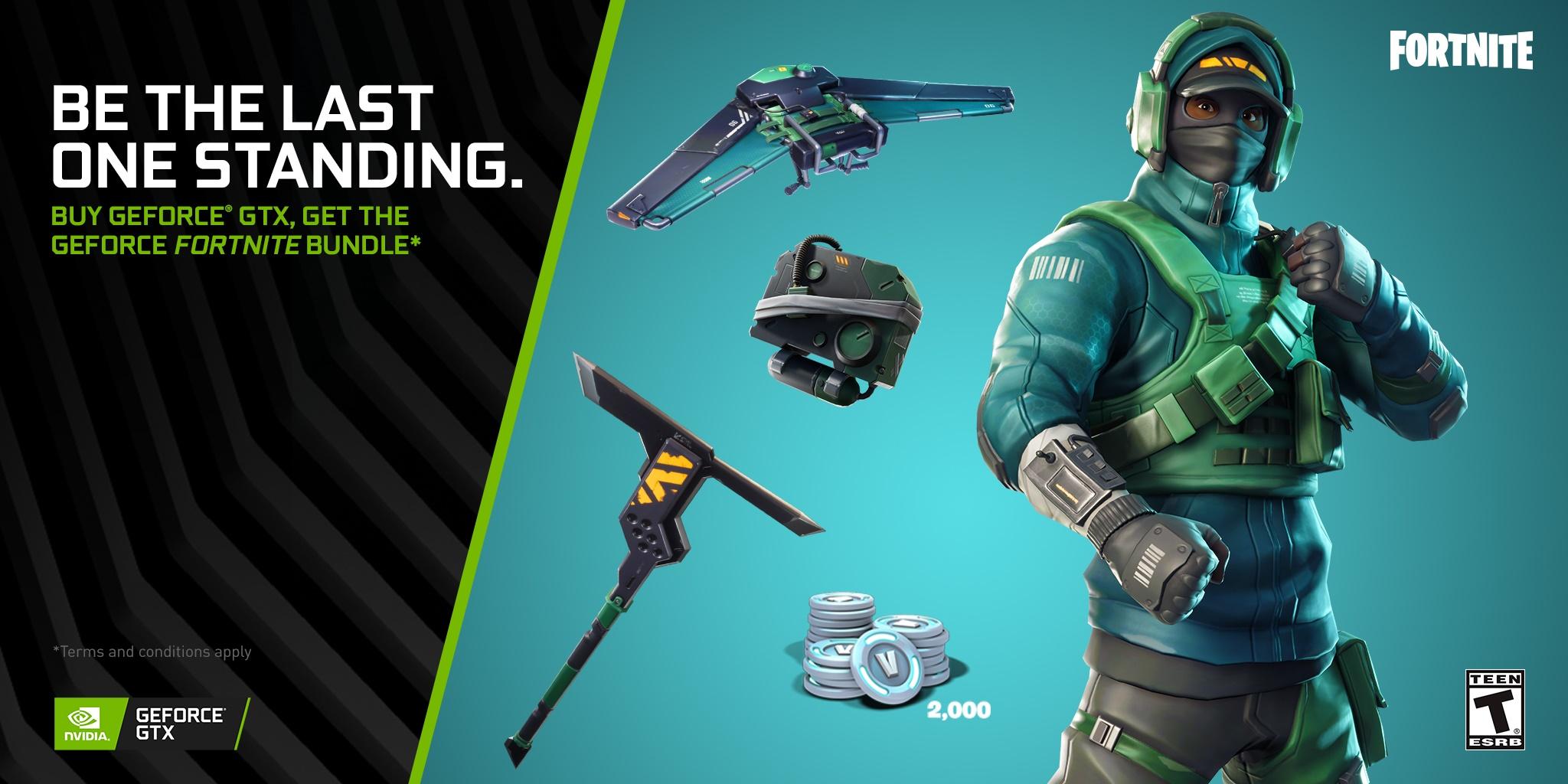 Welcome to Vmodtech com : | Nvidia แจกจริง!!เมื่อซื้อการ์ดจอ GeForce