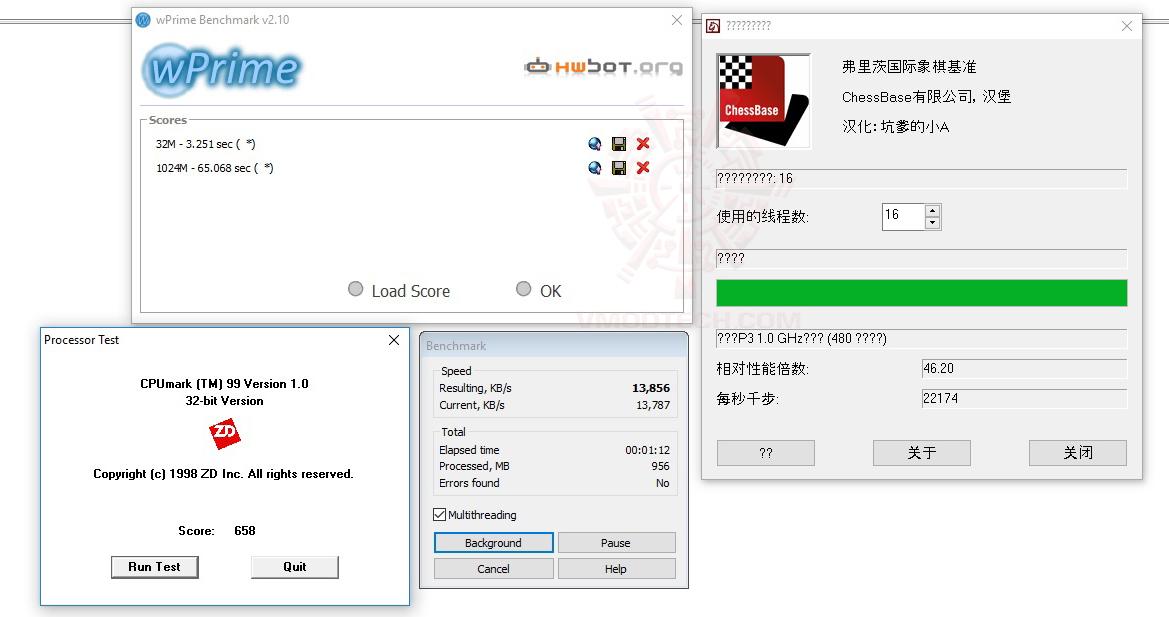 all AMD RYZEN THREADRIPPER 2920X PROCESSOR REVIEW