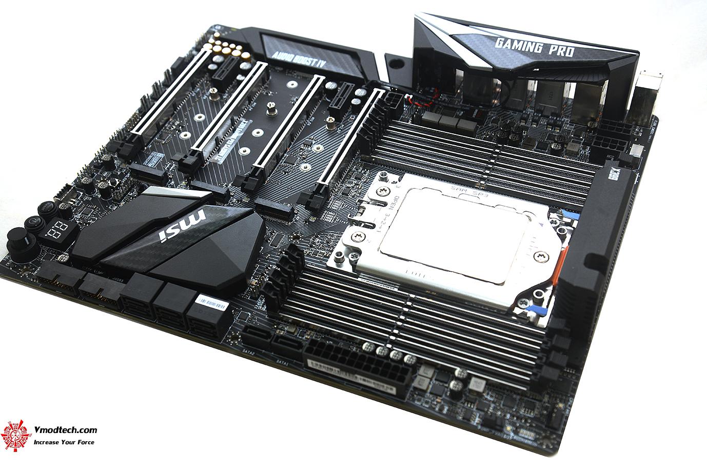 dsc 0552 AMD RYZEN THREADRIPPER 2920X PROCESSOR REVIEW