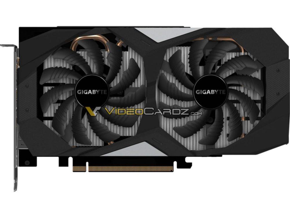 เผยภาพและสเปก Nvidia GeForce RTX 2060 รุ่นใหม่ล่าสุดมีจำนวนคูด้าคอร์ 1920 CUDA cores และแรมขนาด 6GB GDDR6