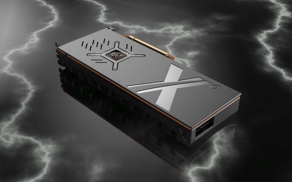 intel xe graphics cristiano siqueria 3 1000x625 เผยรูปการ์ดจอ Intel Xe ที่แฟนๆทำขึ้นกับการ์ดจอรุ่นแรกของทาง Intel