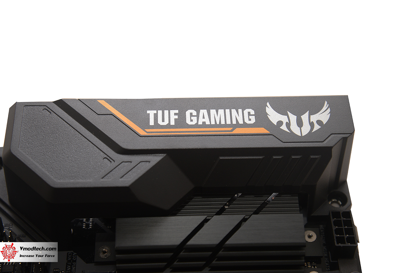 dsc 2293 ASUS TUF Z390M PRO GAMING REVIEW